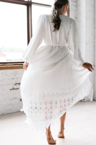 Lingerie Love: Wäsche für die Braut