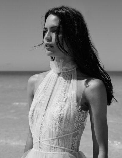 Bridal Editorial: light & fresh