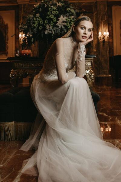 Bold Elegance – Looks zum Verlieben