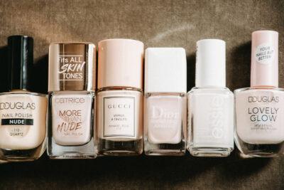 Milky Nails: die schönsten Nagellacke für die Braut