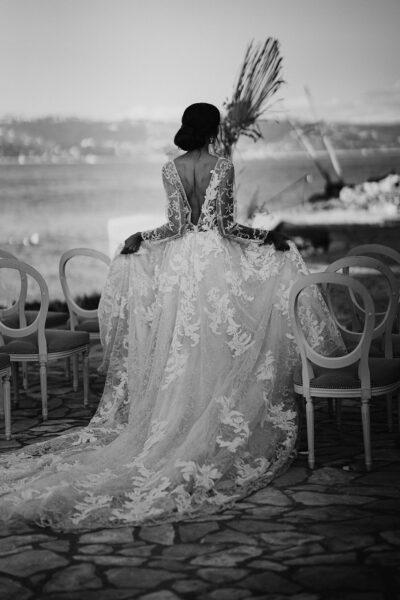 Glamorous White
