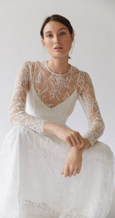 IVY & OAK Bridal Collection SS21