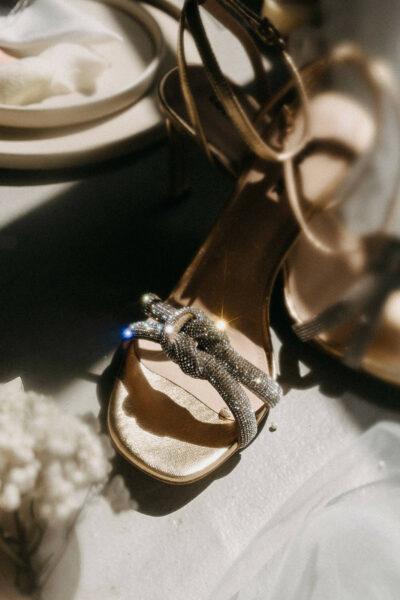 Bridal Editorial: Modern Romance