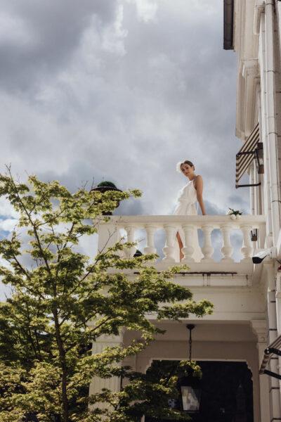 Bridal Editorial: Heidelberg Suites