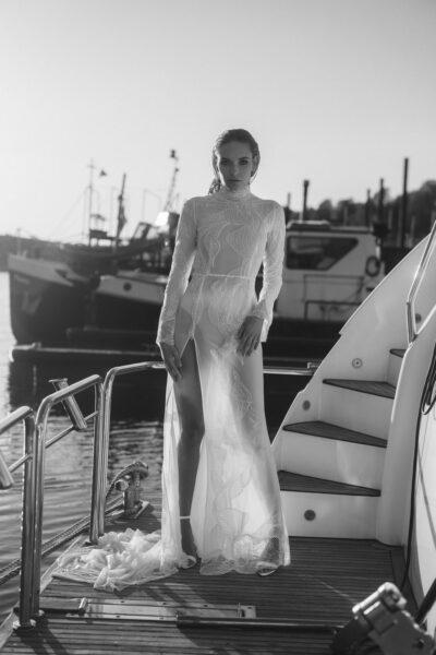 Editorial: Yacht Glam