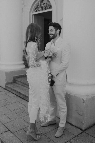 Wedding Weekend in München