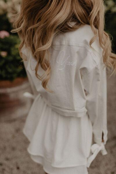 Cool Elegance – Bride to be Anika
