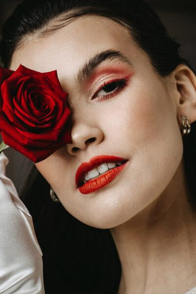 Bridal Picks: Rote Lippenstifte