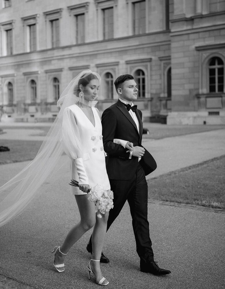 Munich Bridal Editorial