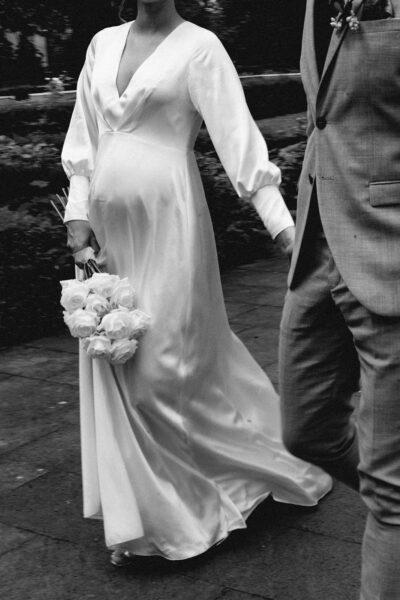 Standesamtliche Hochzeit in Koblenz